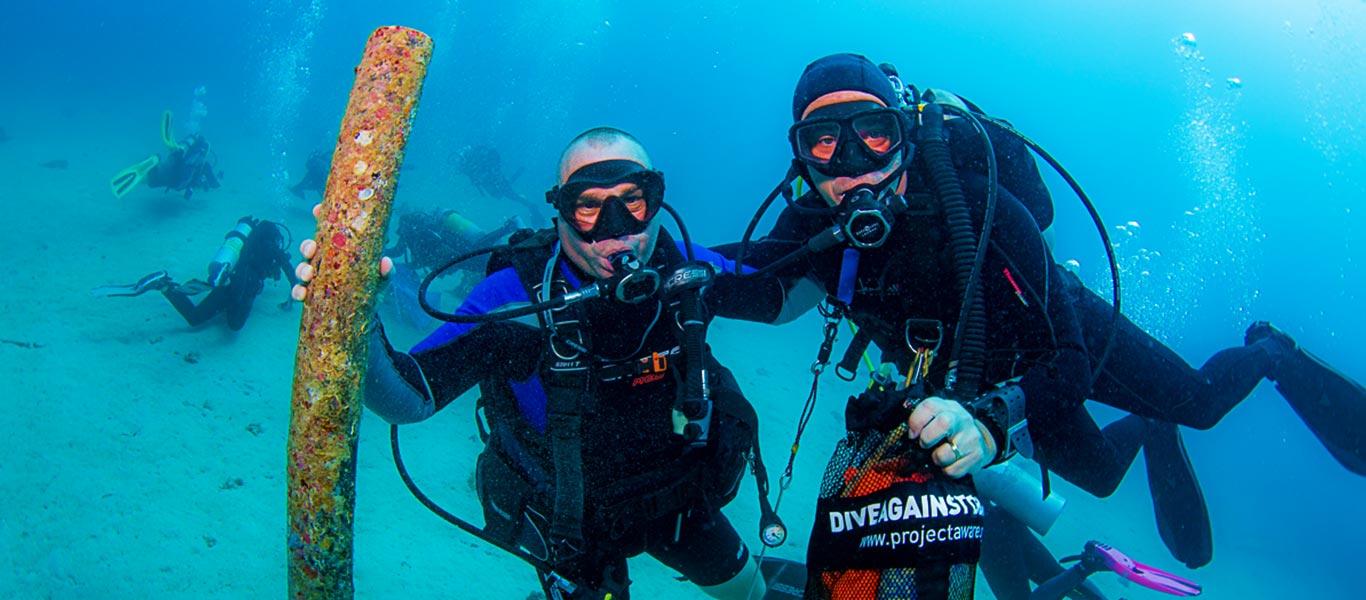 marine conservation puerto galera philippines