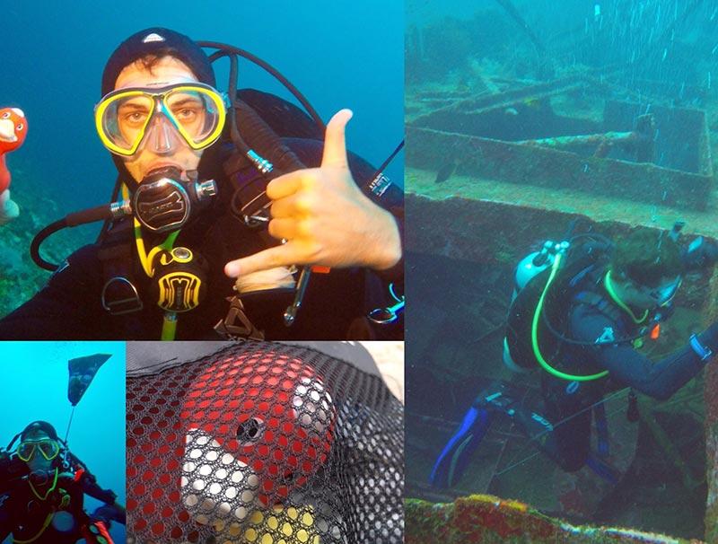 PADI IDC Edge at Asia Divers Puerto Galera