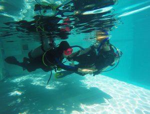 padi instructor course puerto galera