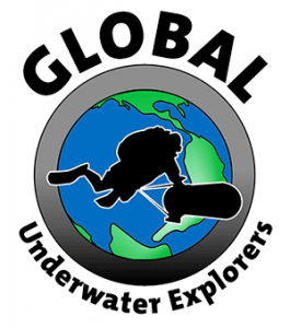 GUE tech diving courses