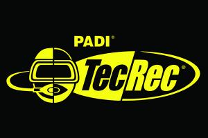 PADI Tecrec courses