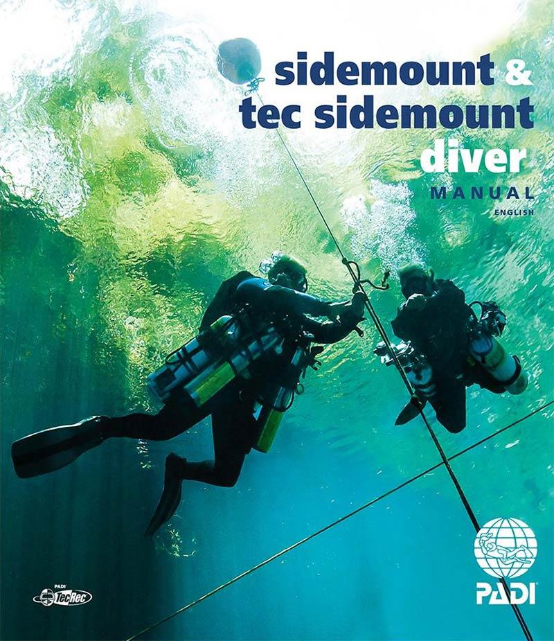 padi sidemount course