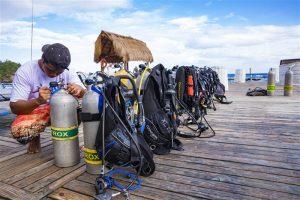 asia divers dive center philippines