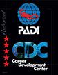 PADI Professional Courses Puerto Galera