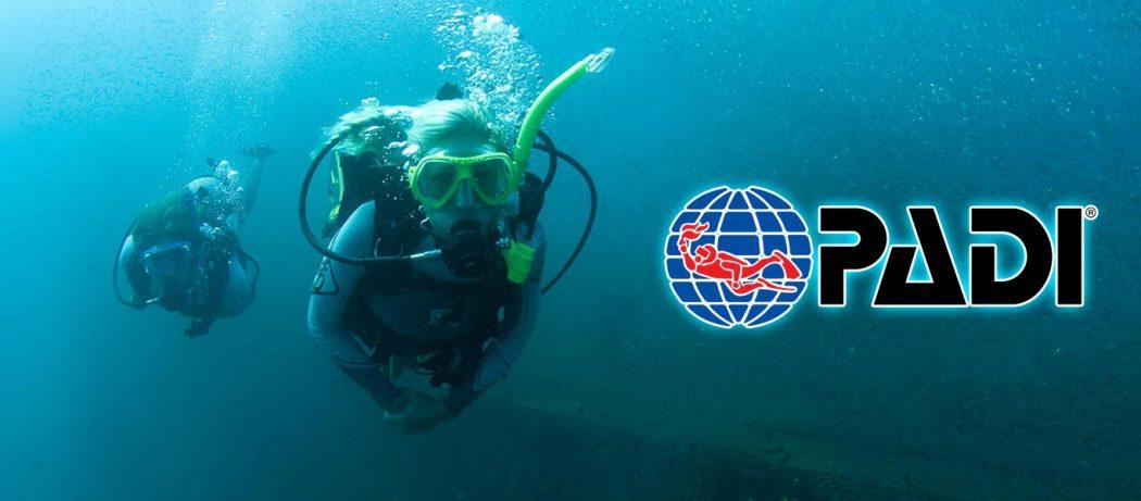 padi deep diver course puerto galera philippines