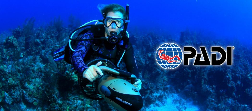 padi dpv course asia divers philippines