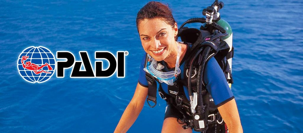 padi experienced diver course asia divers puerto galera