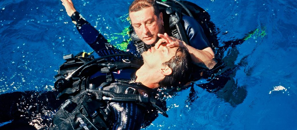 padi rescue diver course course asia divers puerto galera
