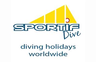 sportif dive holidays