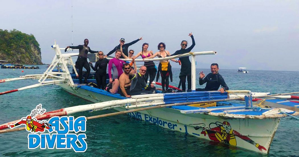 asia divers puerto galera blog november 2018