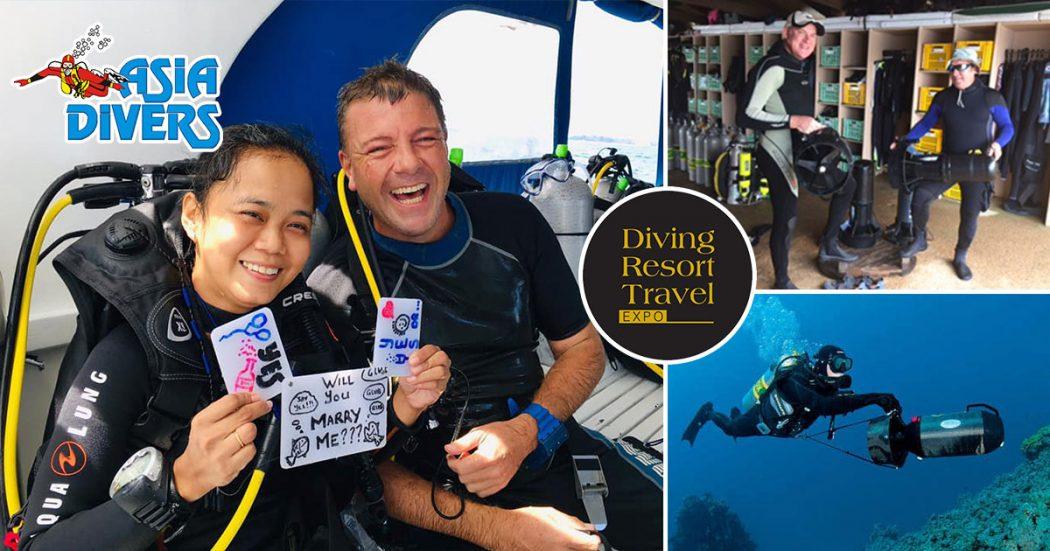 asia divers drt hong kong 2019
