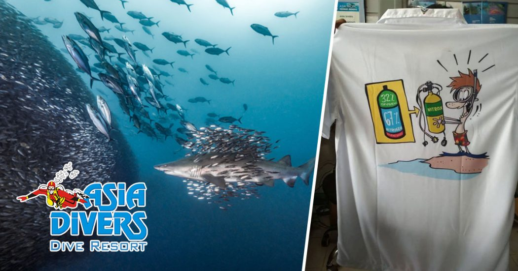 Asia Divers Puerto Galera Blog Jan 24 2019