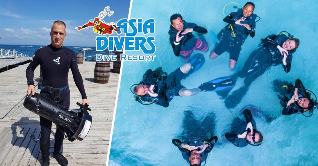 asia divers sabang puerto galera jan 2019 blog