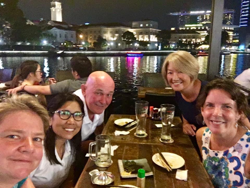 adex singapore asia divers 2019