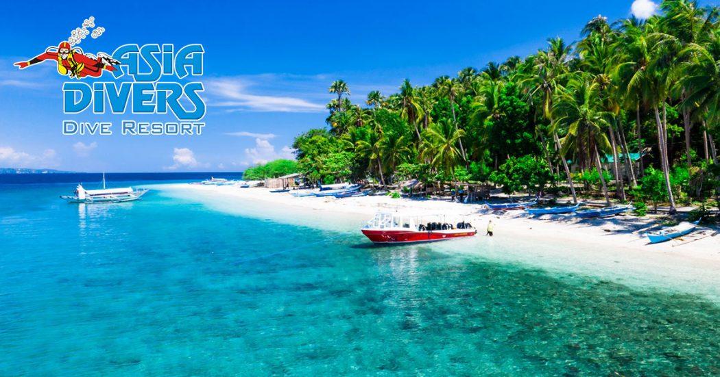 off season special offer asia divers el galleon resort puerto galera philippines