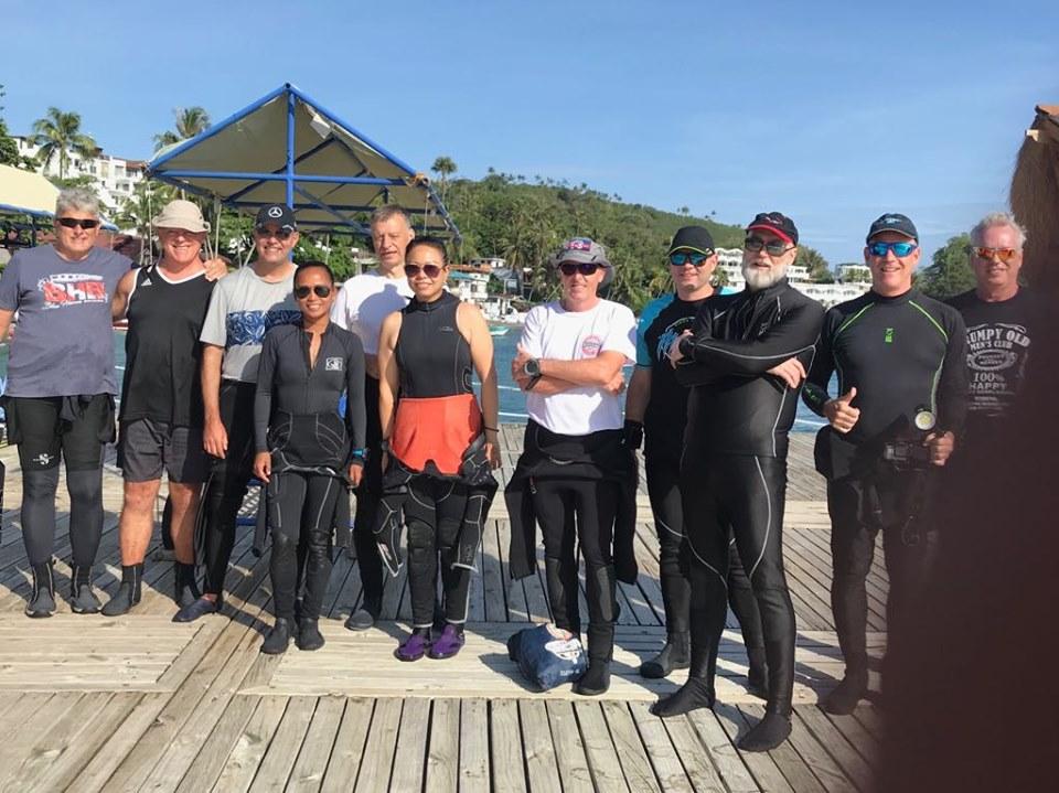 Verde Island Scuba diving Puerto Galera