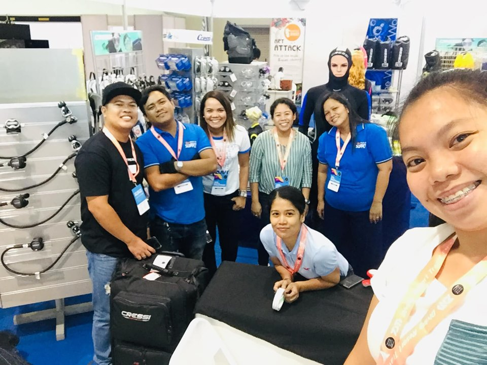 tech asia drt show philippines